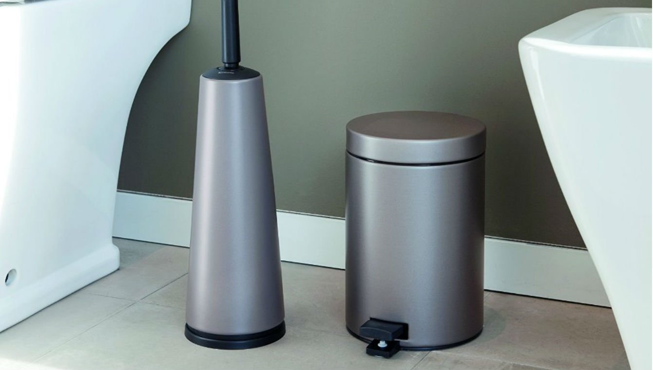 Amazon.co.uk: Brabantia: Home & Kitchen: Bins & Liners