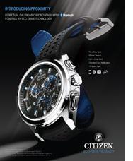 Citizen Eco-Drive Proximity