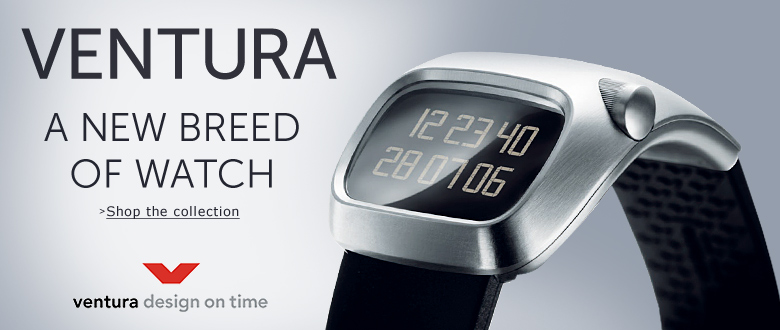 Shop for Ventura watches