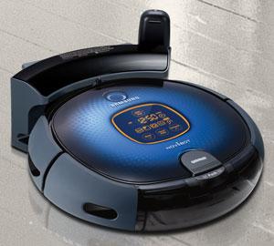 Samsung Sr8855 Navibot Robotic Vacuum Cleaner Amazon Co