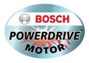The Bosch AXT 2200 Rapid features a Bosch Powerdrive 2200 watt motor