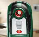 The Bosch PDO 6 is easy to use—since it is so small it is always ready to hand