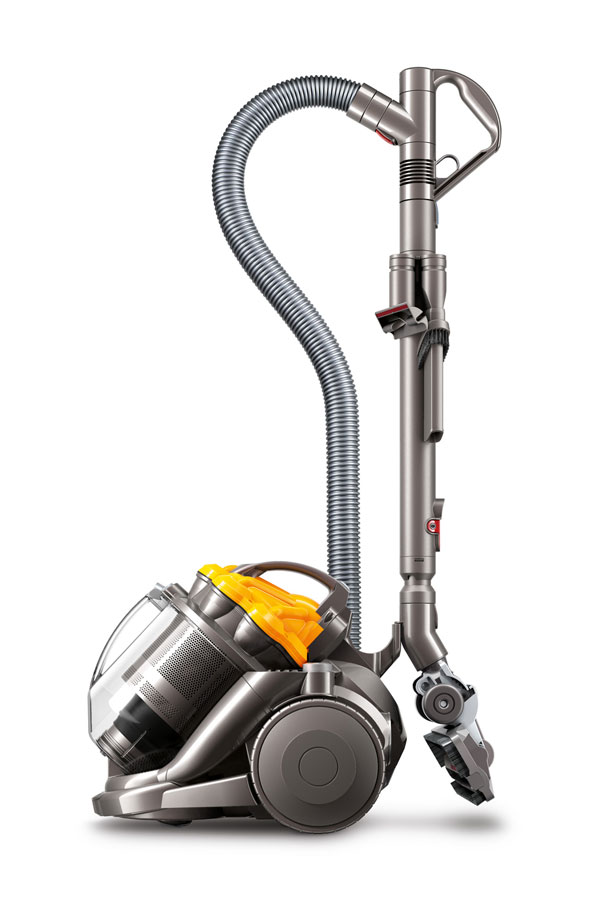 dyson dc19db multi floor cylinder vacuum cleaner kitchen home. Black Bedroom Furniture Sets. Home Design Ideas