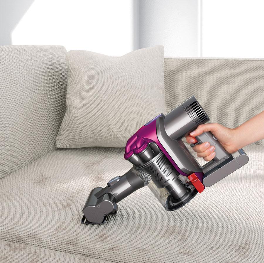 dyson dc35 digital slim animal cordless vacuum cleaner for pet owners smaller lighter more. Black Bedroom Furniture Sets. Home Design Ideas