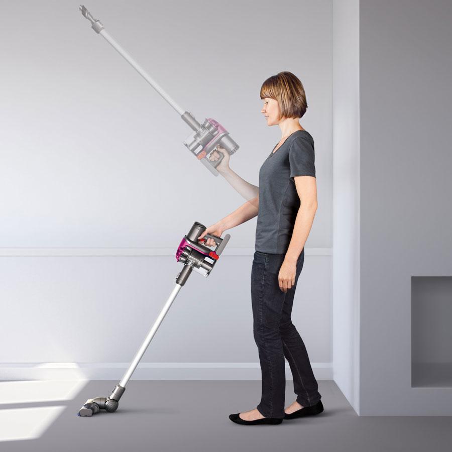 Dyson Dc35 Digital Slim Animal Cordless Vacuum Cleaner For