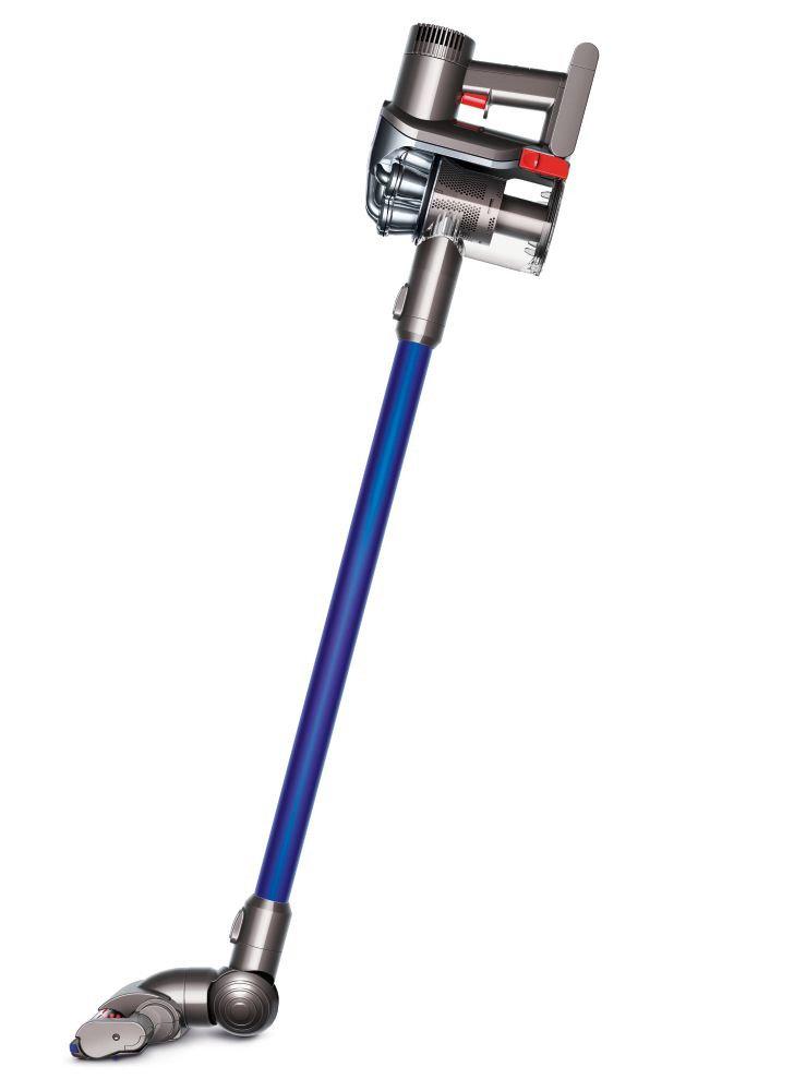 Dyson Dc44 Animal Cordless Vacuum Cleaner Handheld