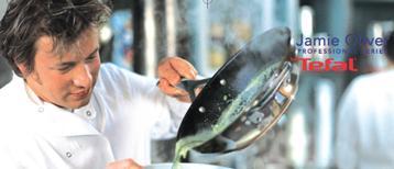 Jamie Oliver Stainless Steel