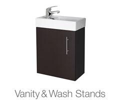 Vanity & Wash Stands