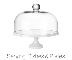 Serving Plates & Dishes