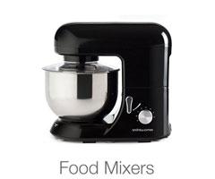 Food Mixers