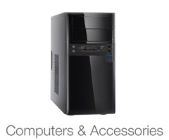 Compueters & Accessories