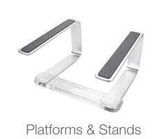 Platforms & Stands