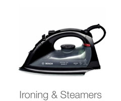 Ironing & Steamers
