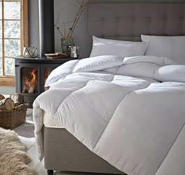 Duvets, Blankets & Throws
