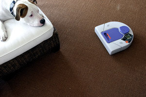 Keep your home healthy, reduces allergens and picks up pet hair