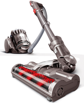 dyson dc22 animal dyson baby cylinder vacuum cleaner for pet owners kitchen home. Black Bedroom Furniture Sets. Home Design Ideas