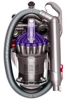 Dyson Dc23 Allergy Dyson Stowaway Easy Storage Cylinder