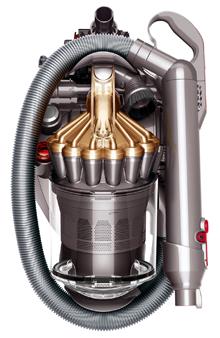 Dyson Dc23 Animal Dyson Stowaway Easy Storage Cylinder