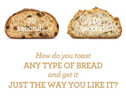 Any Type of Bread