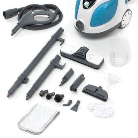 Tools for cleaning floors, mirrors, tiles, ovens, grills, upholstery and more
