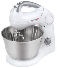 Breville SHM2 Twin Hand and Stand Mixer