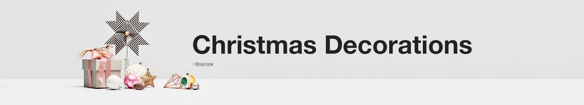 /Christmas Decorations