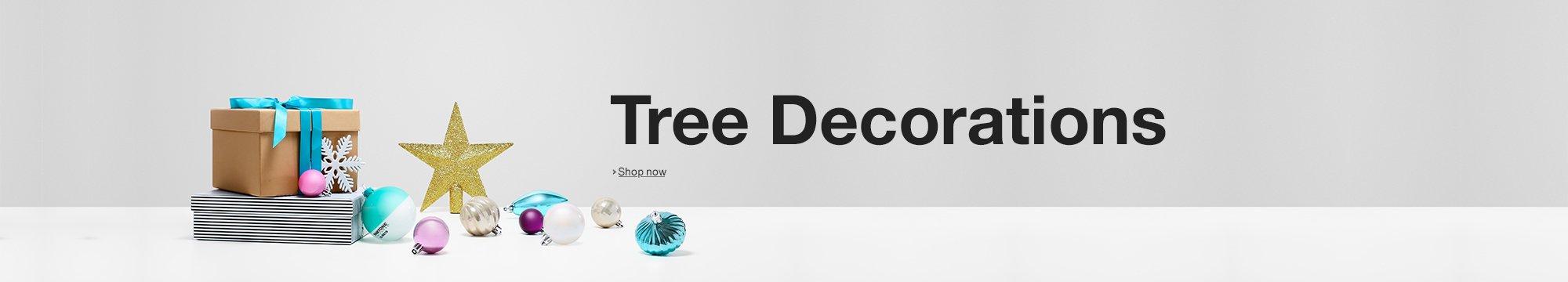 /Tree Decorations