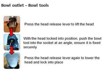 Bowl Tools