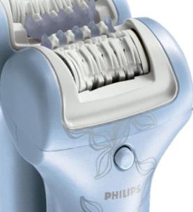 Philips HP6517 Satin L Ice Epilator