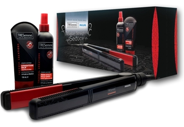 Philips Tresemme Seduce Hp4668 27 Straightener Gift Set