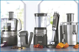 Robust Collection Food processor HR7781