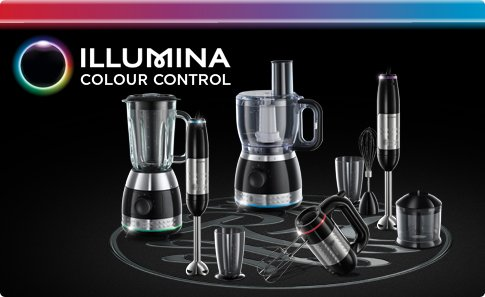Illumina Colour Control