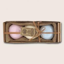 Bomb Cosmetics Bath Blasters x 3: Amazon.co.uk: Beauty