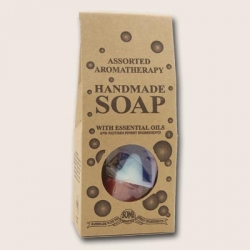 Bomb Cosmetics - Hand Made Soap