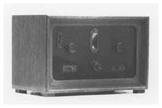 The History of Braun 1929
