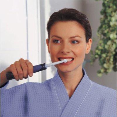 braun oral b professional care manual
