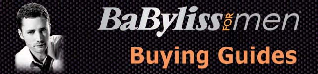 BaByliss Store -- I want to cut my own hair