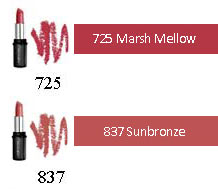 Max Factor Colour Collections Lipstick 859 Cinder Amazoncouk