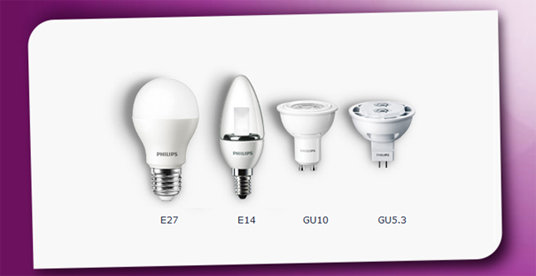 Light Bulb Buying Guide Lighting