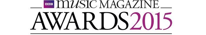 BBC Music Magazine Awards 2015