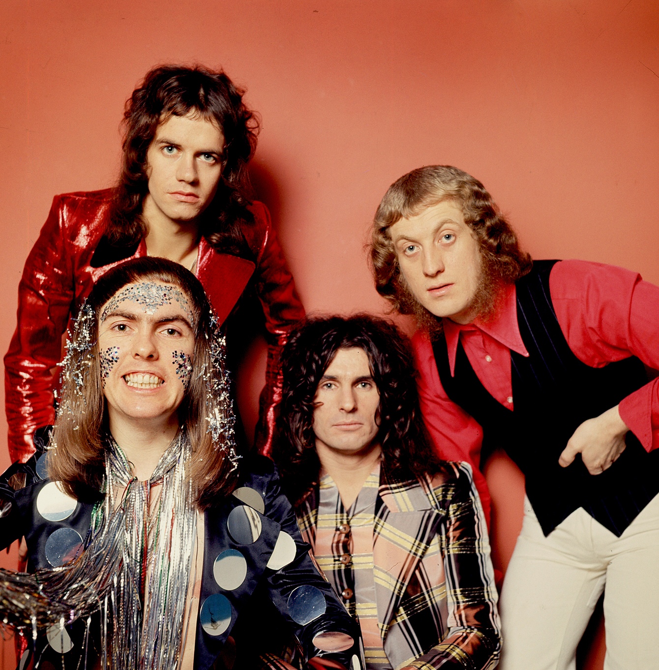 When Slade Rocked the World
