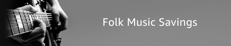 Folk music savings