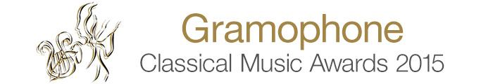 Gramophone Awards Winners 2015