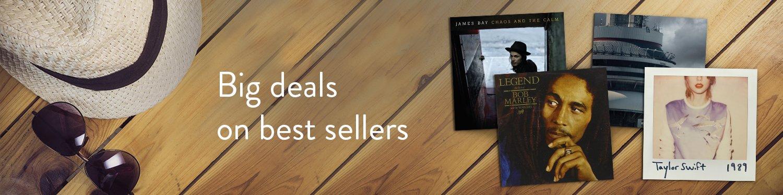 Best deals of best sellers