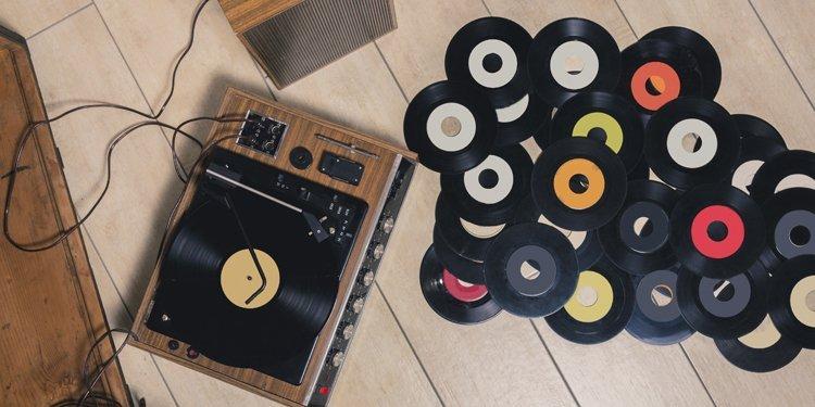 New to Vinyl?