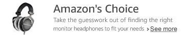 Amazon's Choice
