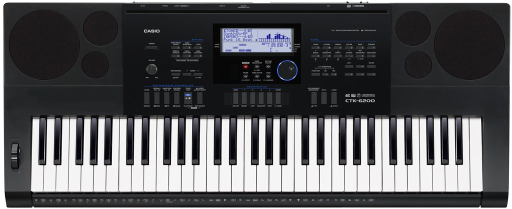 how to play live useing a keybord controlleer