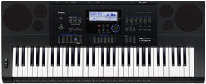 Casio CTK-6200 High Grade Keyboard Profile