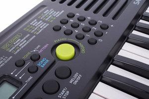 Casio SA-46 Piano / Organ Button