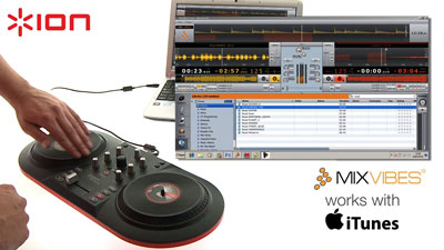 ion discover dj free software download